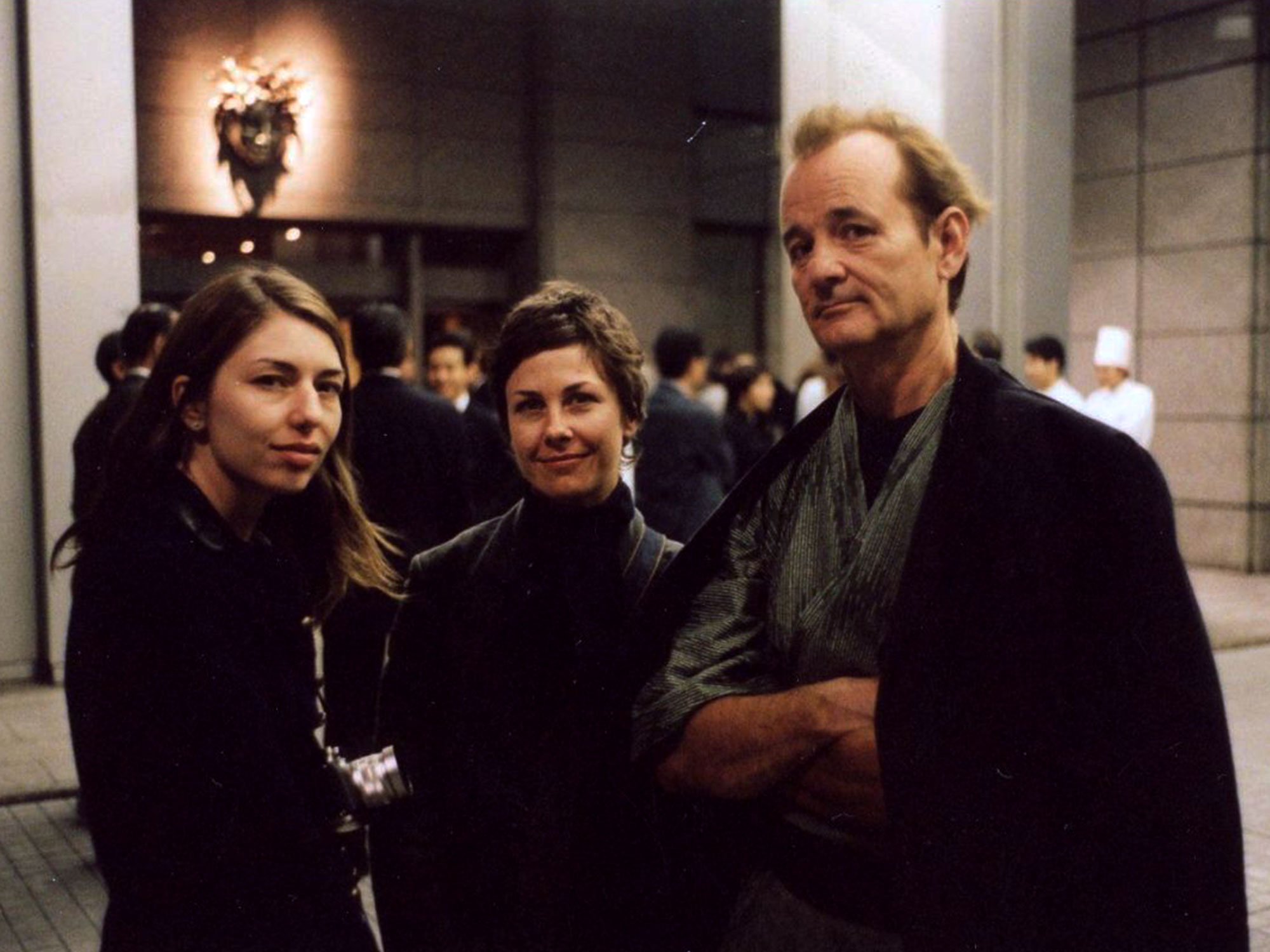 Sofia Coppola on Lost in Translation at 15