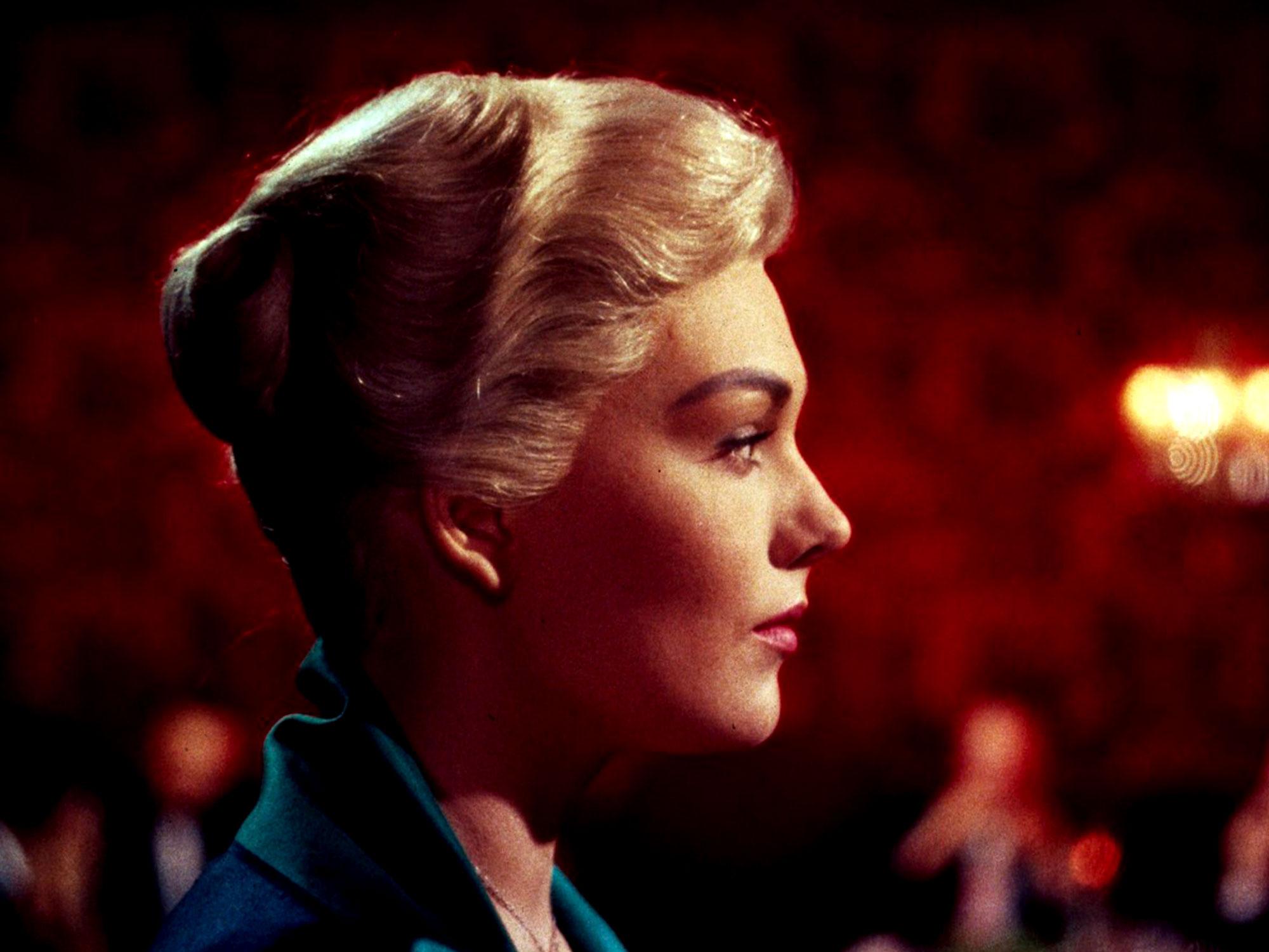 Vertigo (1958) review – A dizzying cinematic experience