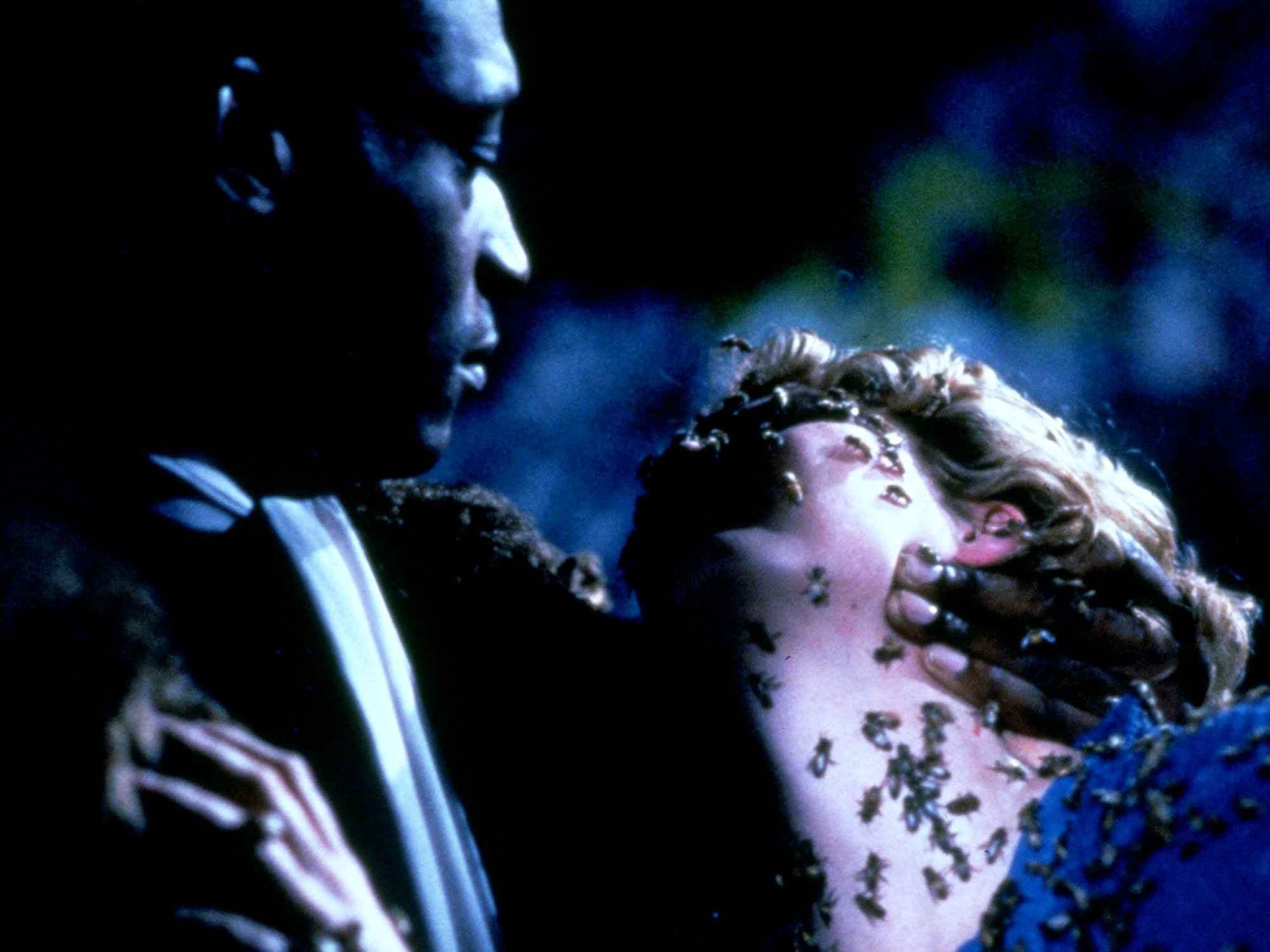 How Candyman Reflected The Fears Of Urban Society