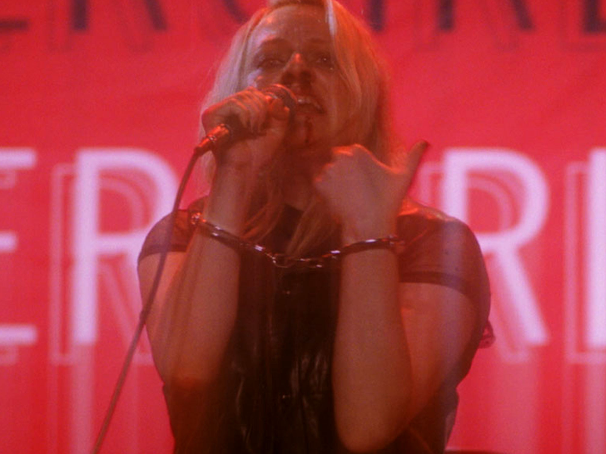 Crank up the volume on the trailer for punk epic Her Smell