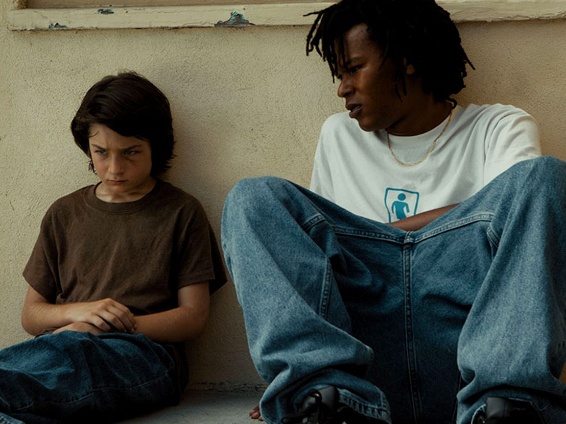 Mid90s first look review – A sweet, bloody-knuckled take on ...