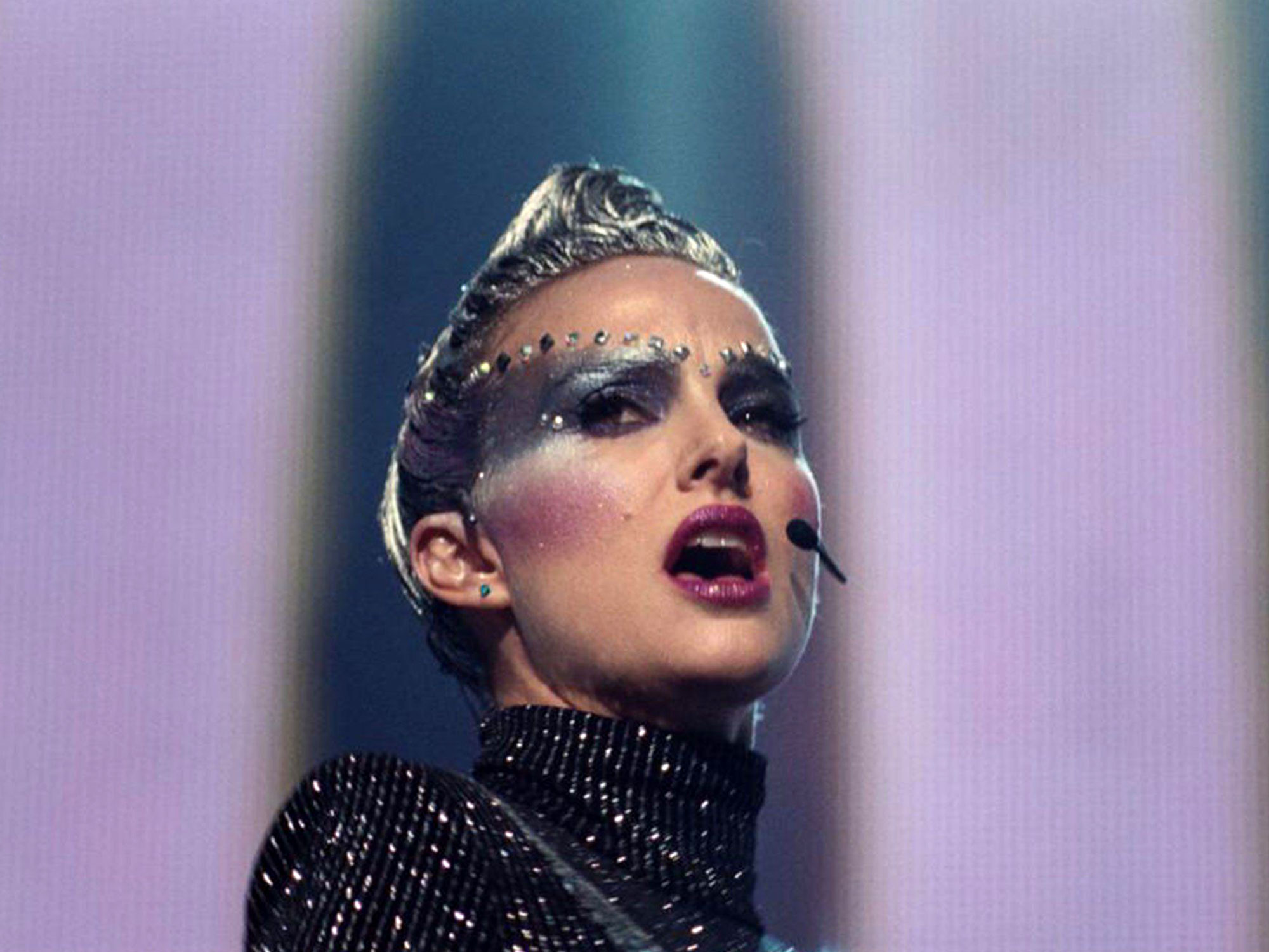 Vox Lux Natalie Portman Venice Film Review Suspiria