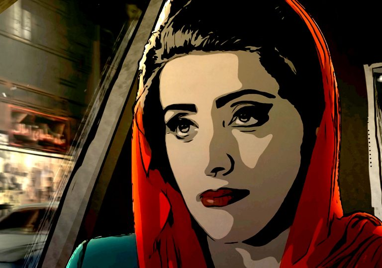 tehran taboo review visually stunning with an engrossing story
