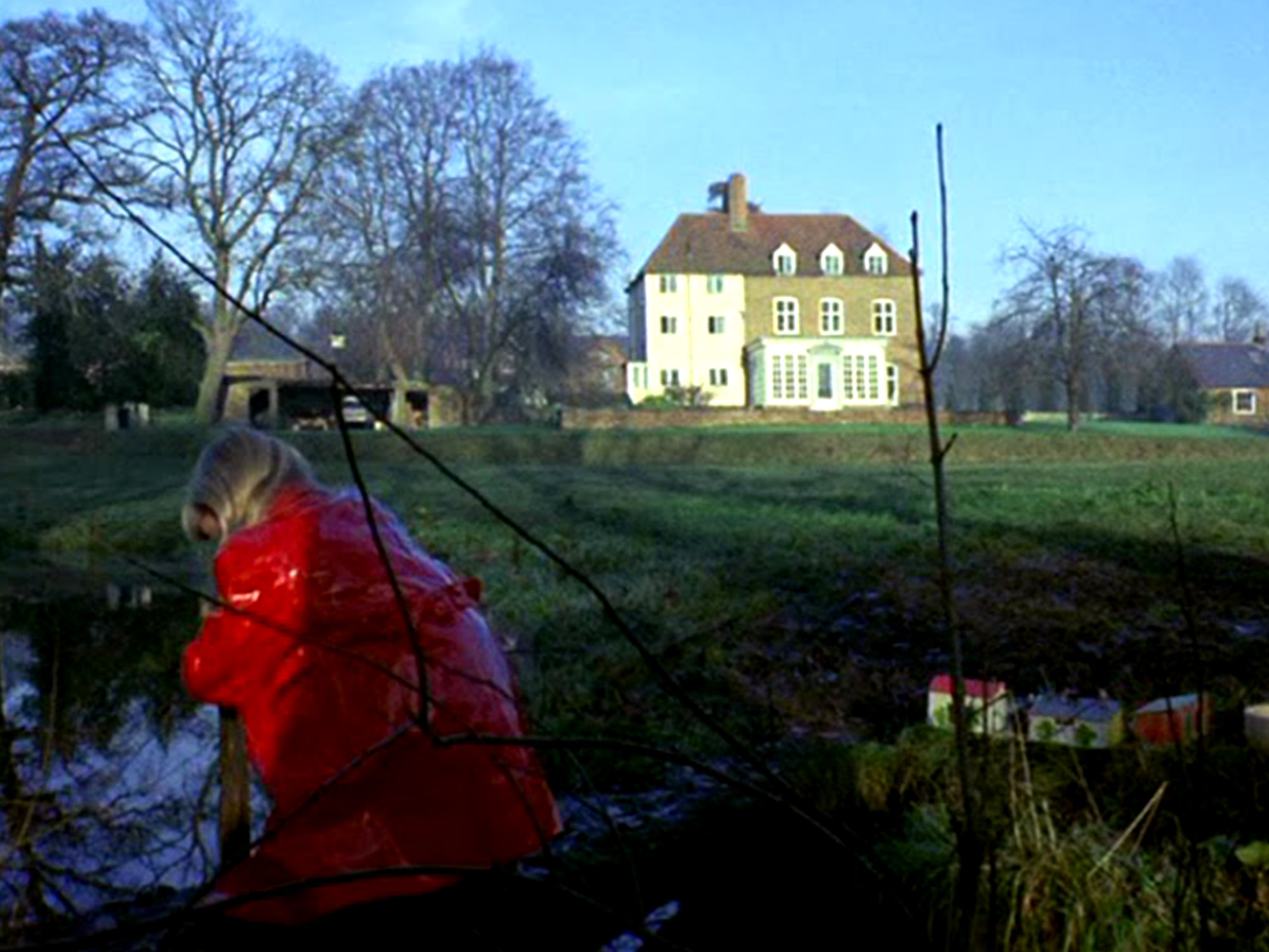 On Location: The house from Don't Look Now