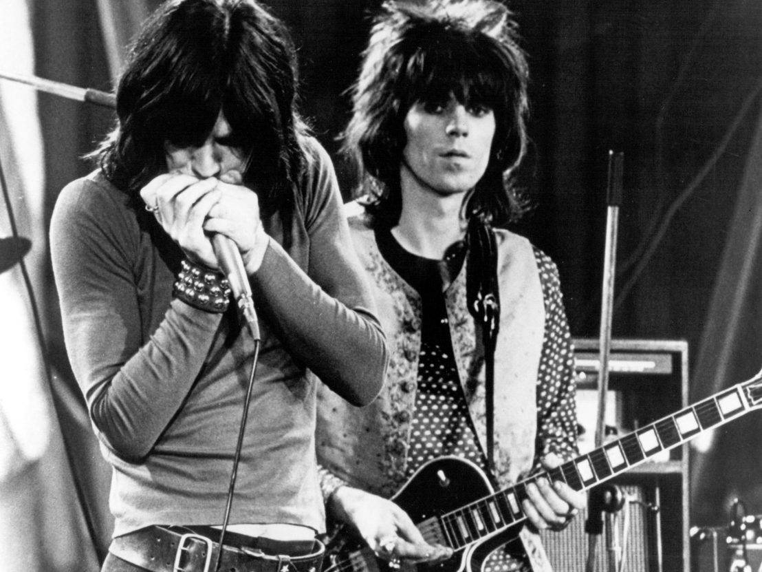 The strange case of The Rolling Stones Rock and Roll Circus