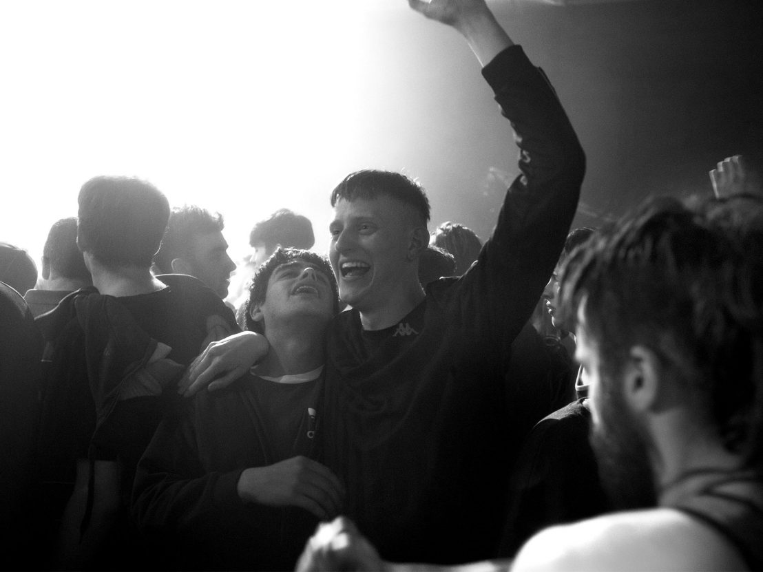 Beats first look review – An immersive portrait of a British music scene