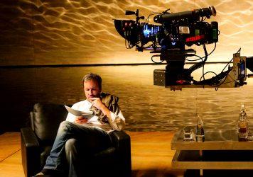 Denis Villeneuve Archives - Little White Lies