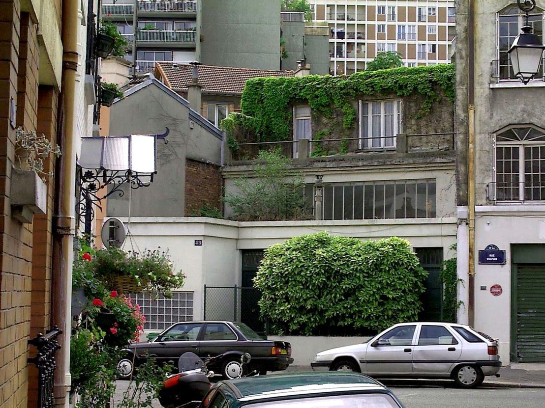 On Location: The house from Michael Haneke's Hidden