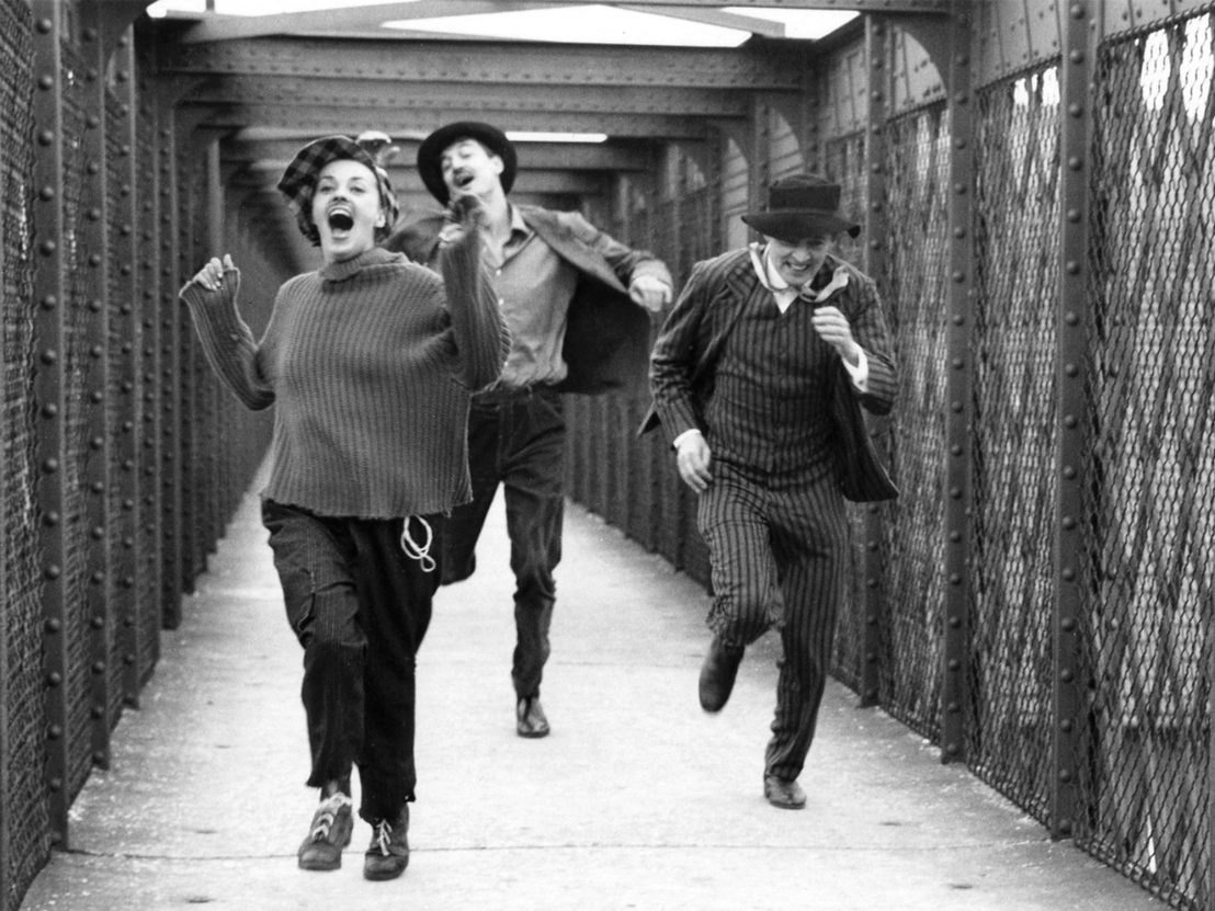 On Location: The bridge from François Truffaut's Jules et Jim