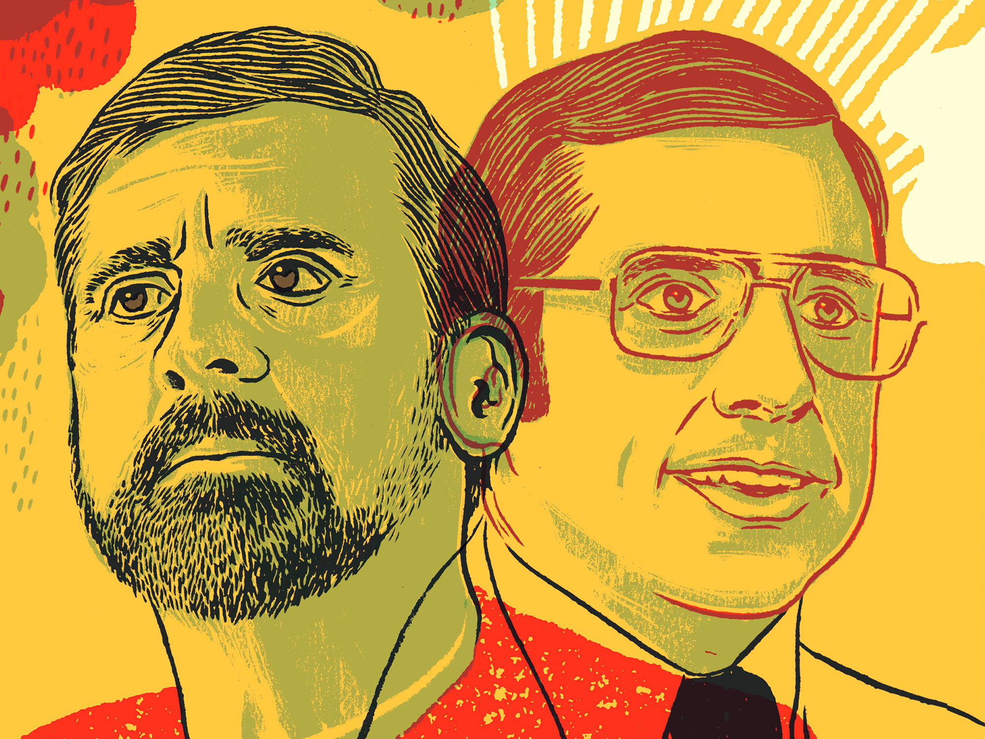 Steve Carell: 'I don't think about comedy and drama as separate genres'