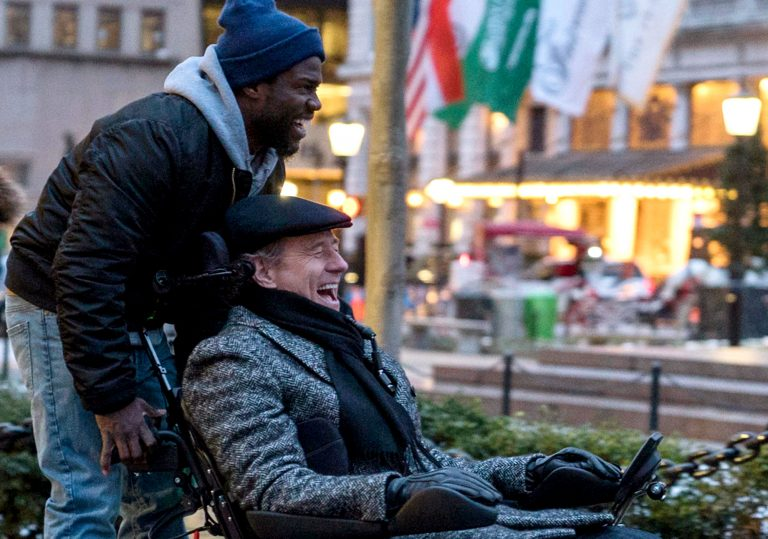The Upside review – A dull film that doesn't need to exist