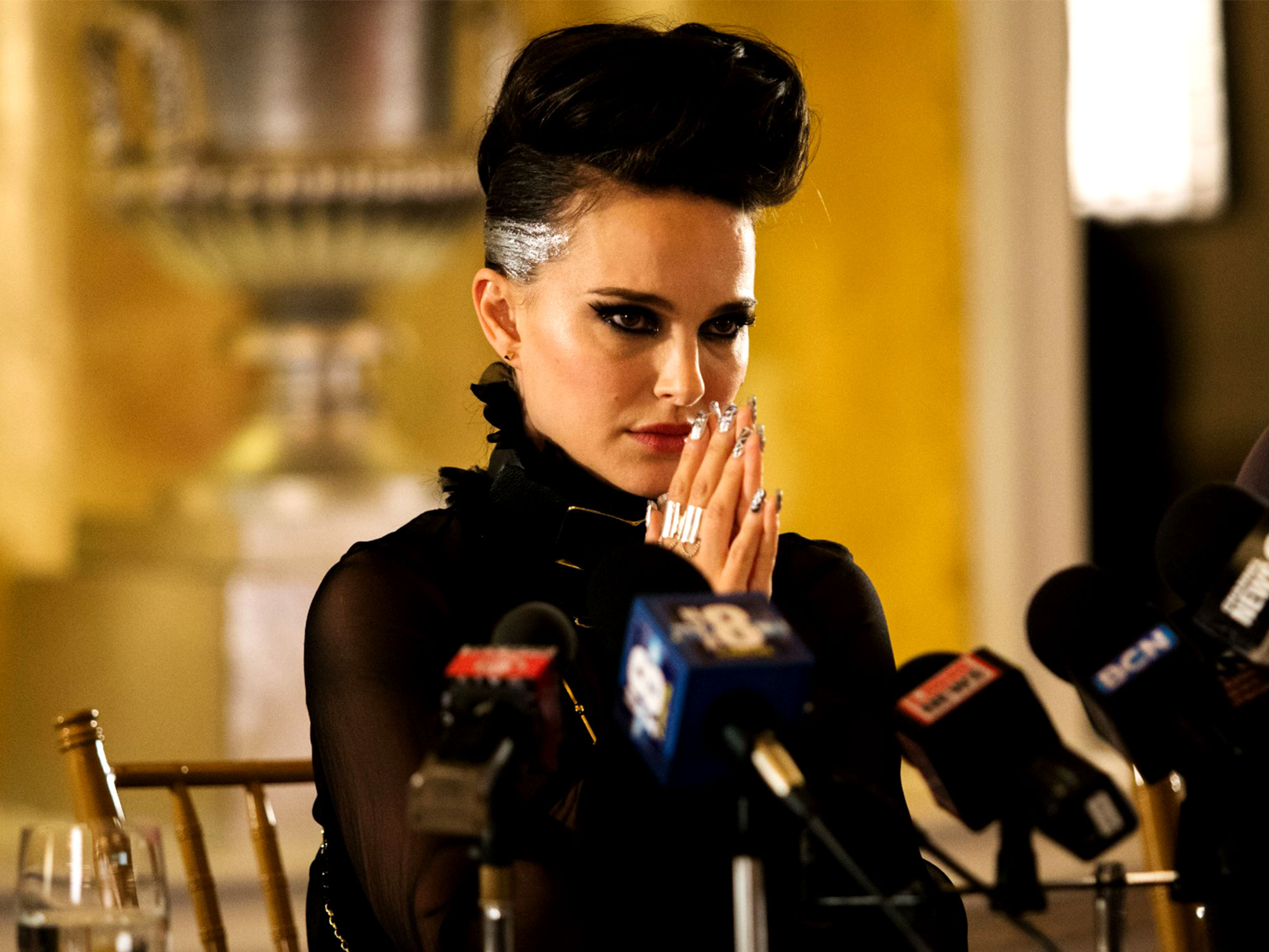 Vox Lux and the price of ...