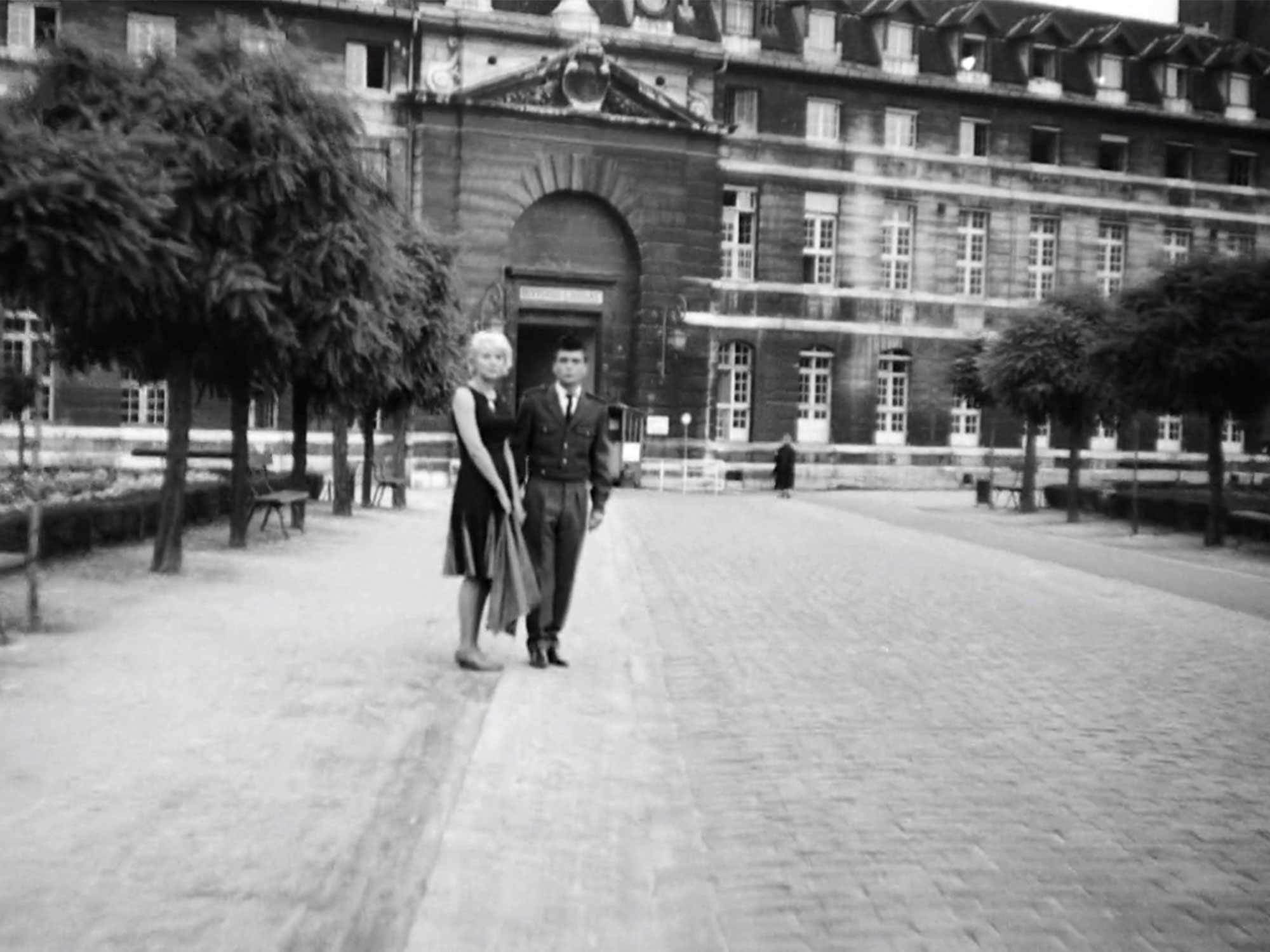 On Location: The final shot from Agnés Varda's Cleo from 5 to 7