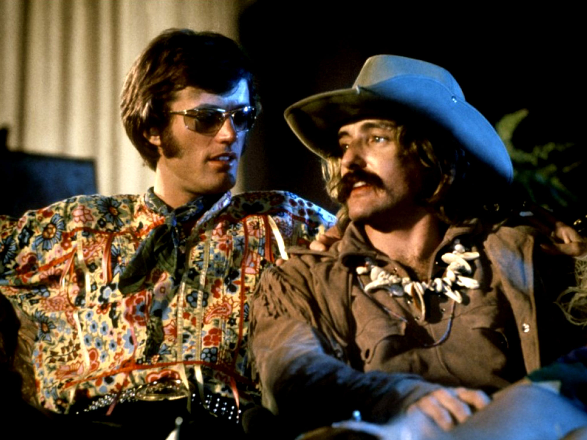 Born to be Wild: The defiant, laid-back legacy of Easy Rider