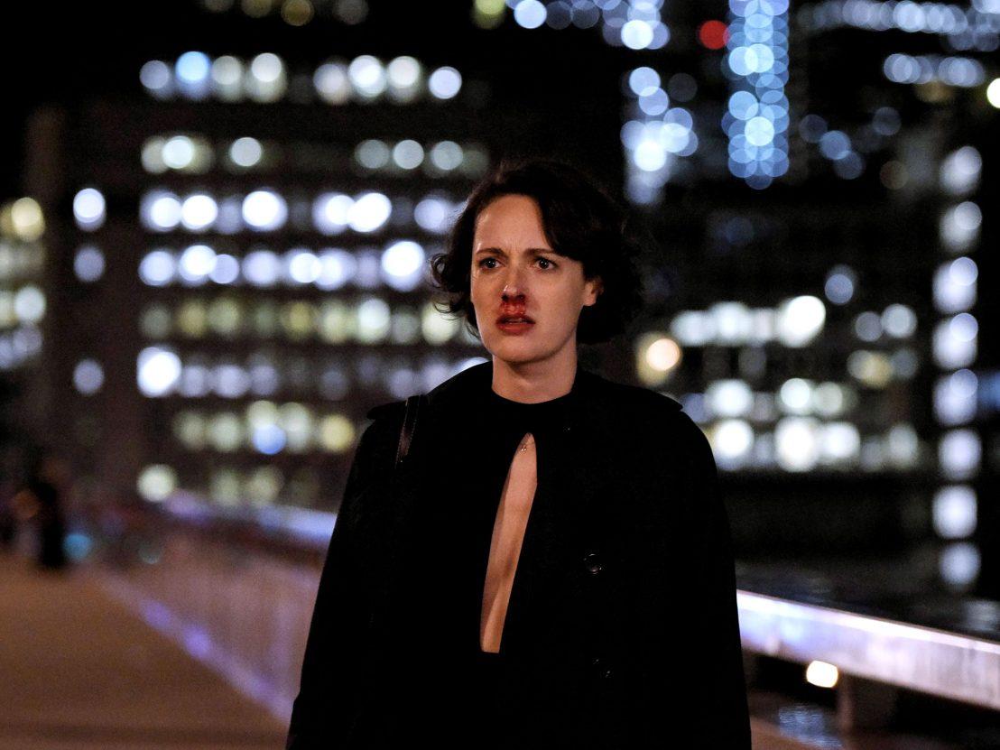 Fleabag Season 2 Episode 1 Review A Passive Aggressive Party