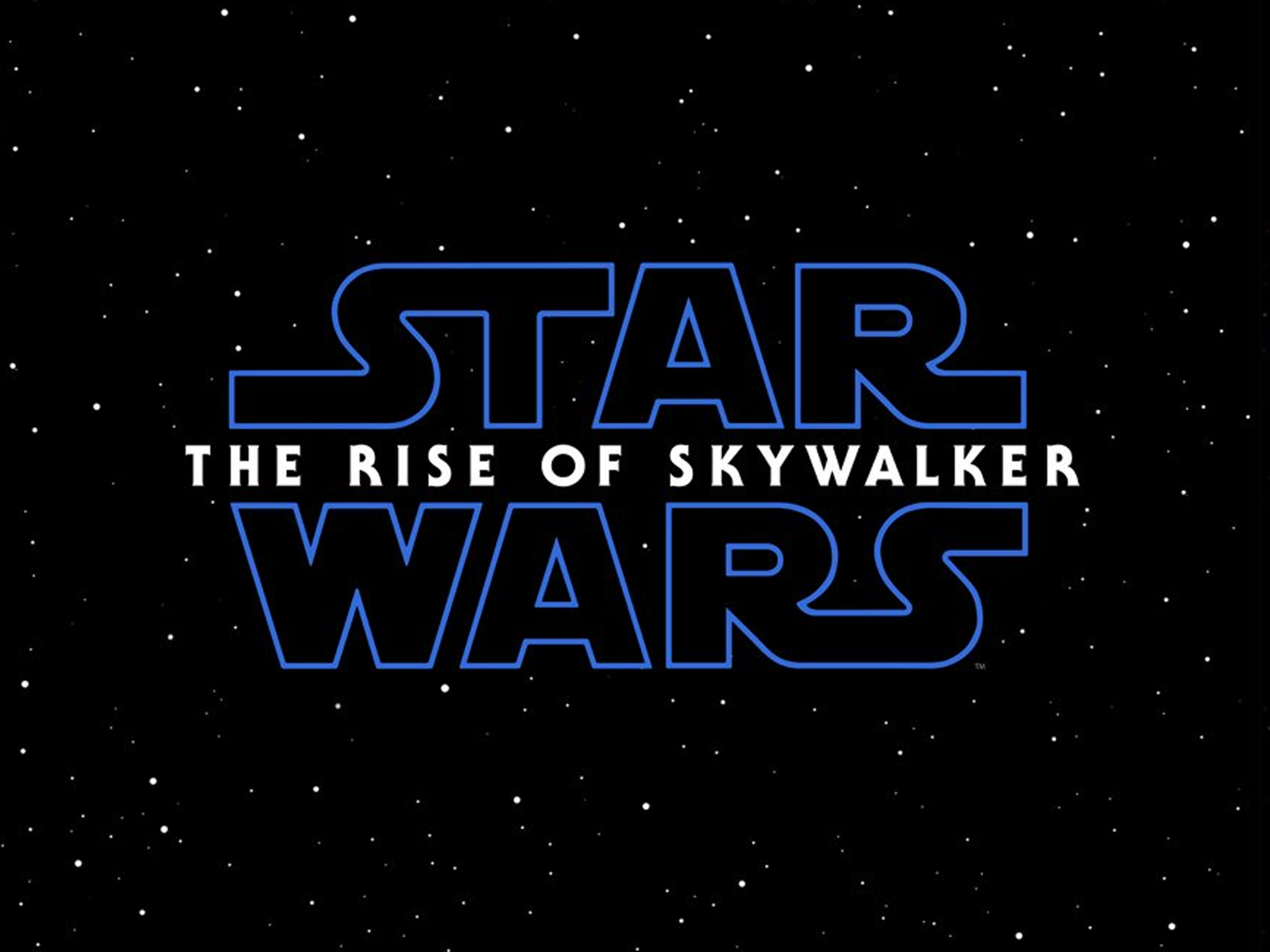 The first trailer for Star Wars: The ...