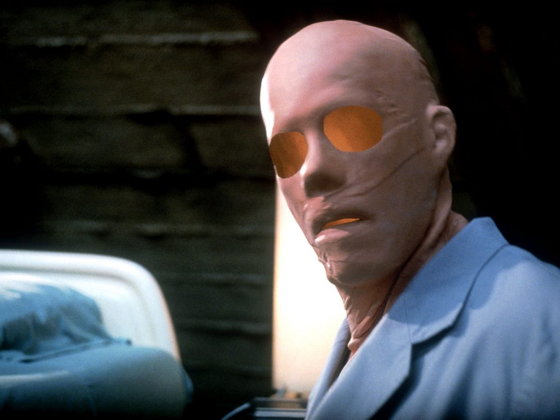 Revisiting Paul Verhoeven's Hollow Man and its straight-to-video sequel