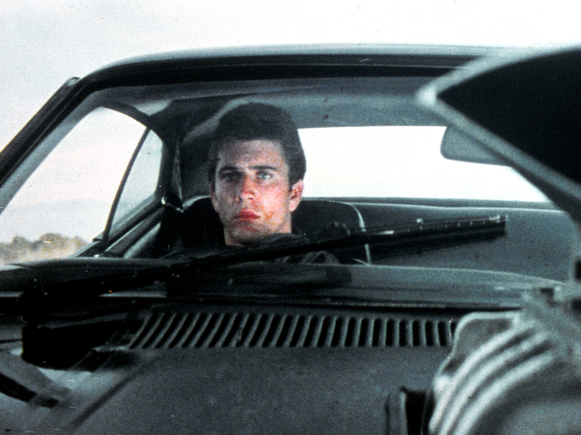 Fuel Injected Future: Remembering Mad Max at 40
