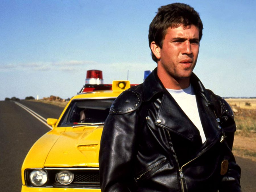 Fuel Injected Future Remembering Mad Max At 40