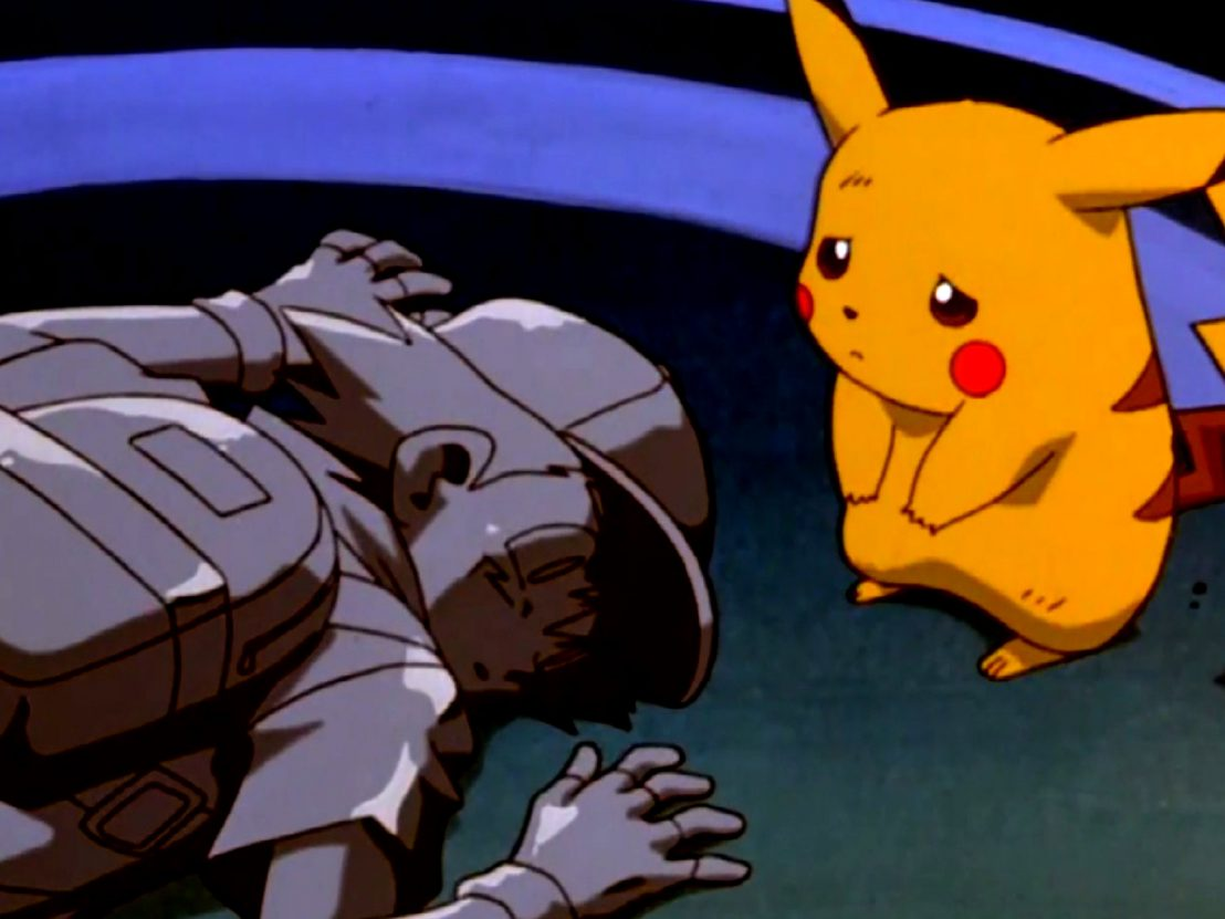Revisiting Pokemon The First Movie 20 Years On