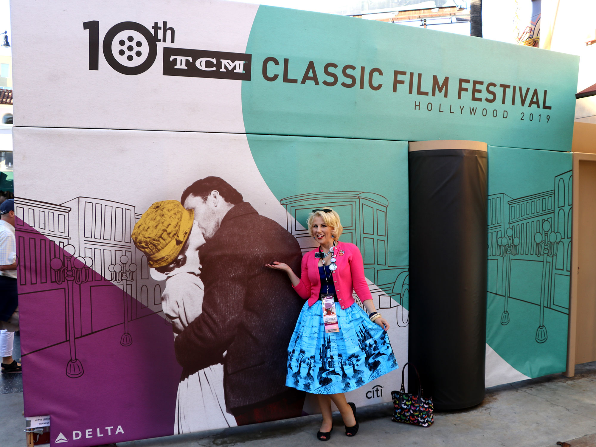 Reconnecting with Hollywood's past at the 10th TCM Classic Film Festival