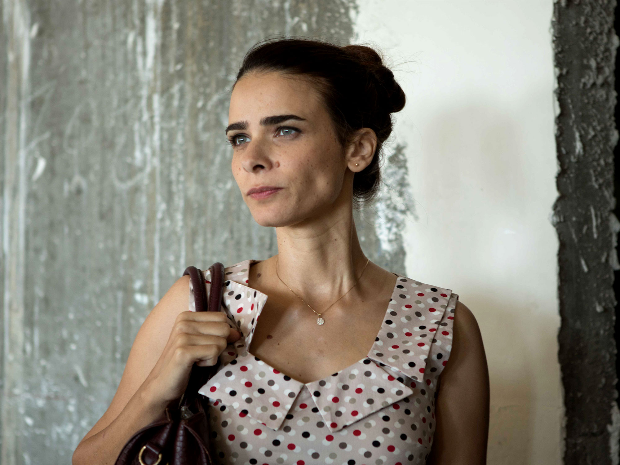 Meet the Israeli filmmaker tackling sexual ...