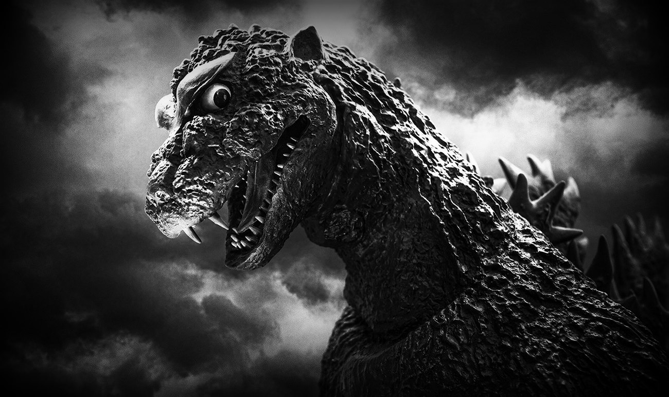 The complicated history of Godzilla's gender
