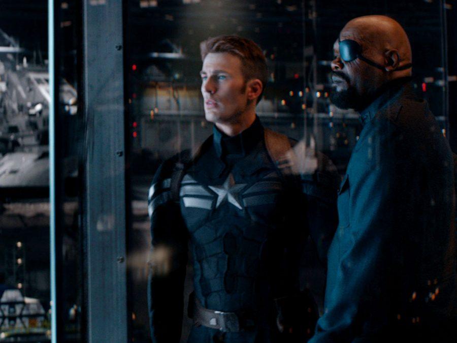 Avengers Endgame Brings Superhero Cinema S 9 11 Obsession