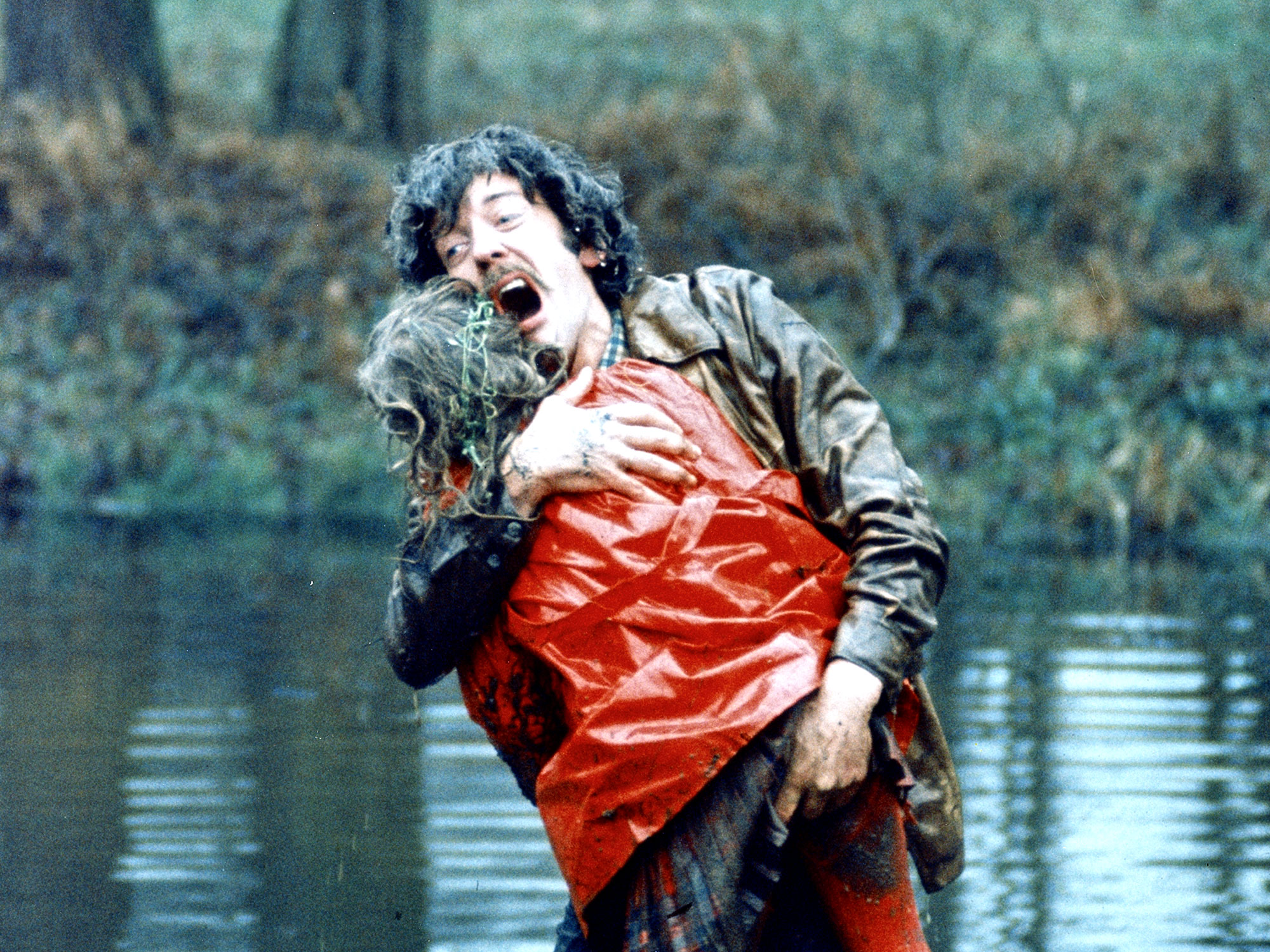 Exclusive: Watch the brand new 4K restoration trailer for Don't Look Now