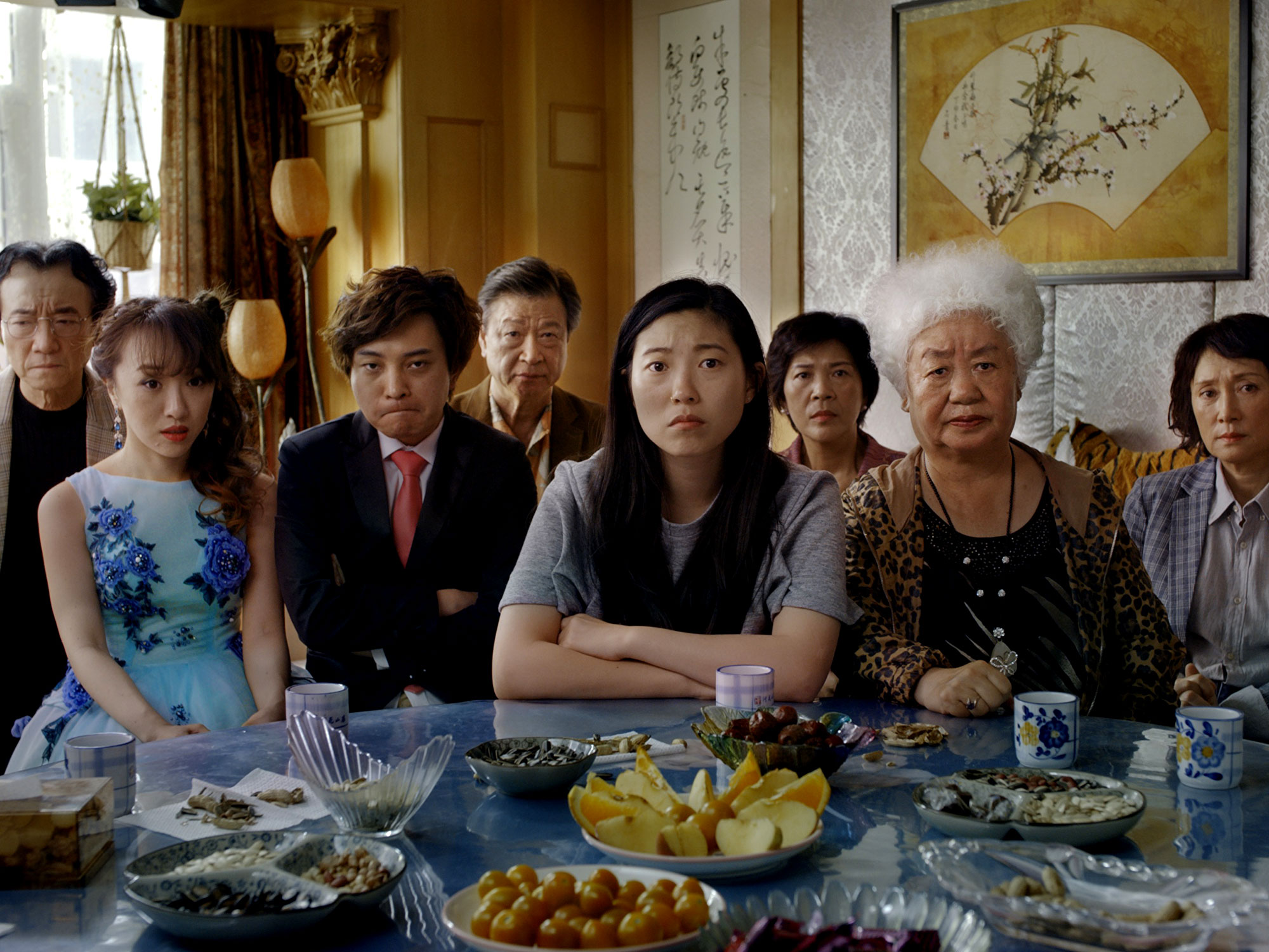 Will Lulu Wang's The Farewell fare well in the Chinese market?