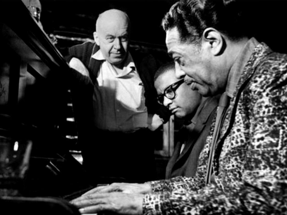 The story of Duke Ellington's Anatomy of a Murder soundtrack