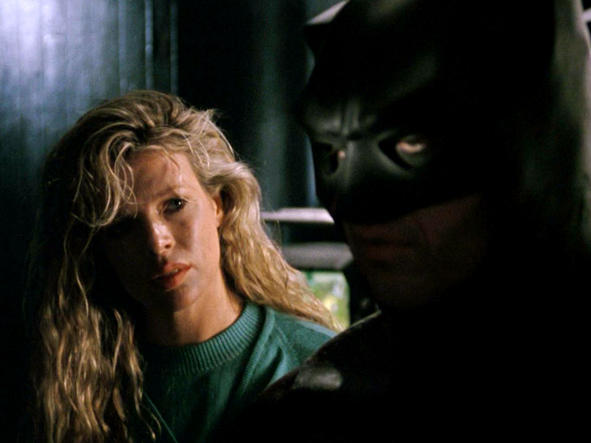 Hollywood could still learn a thing or two from Tim Burton's Batman