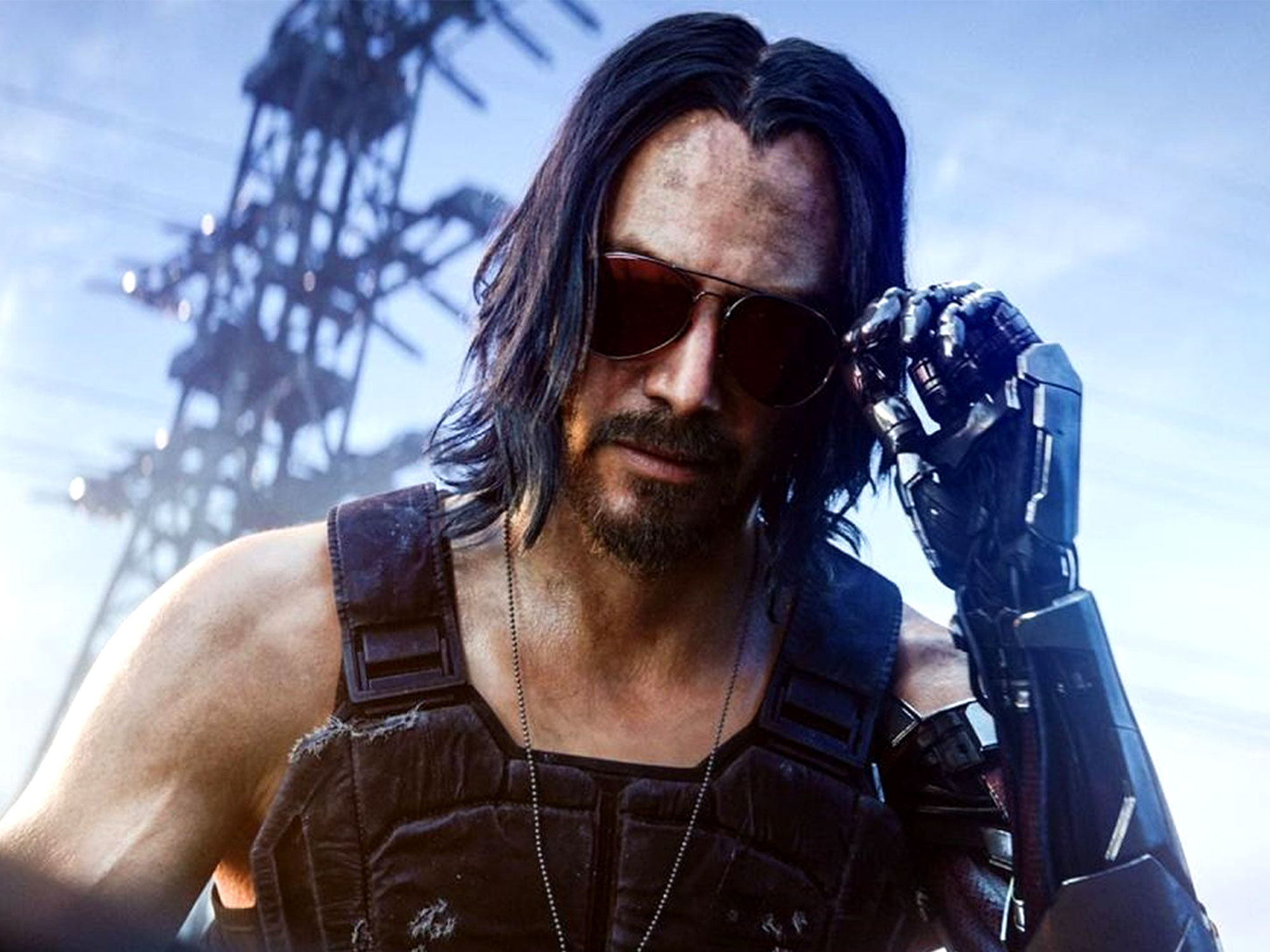 Pixel Perfect: Why Hollywood's biggest stars are turning to video games