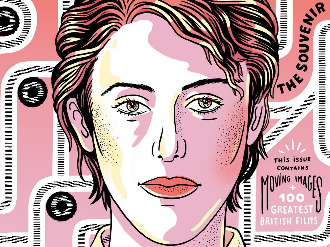All About Anna 2005 Movie lwlies 80: the souvenir + 100 mould-breaking british films