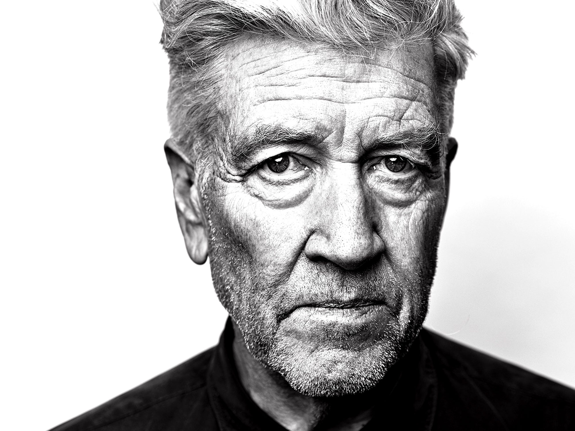 David Lynch: My Head is Disconnected – A ...