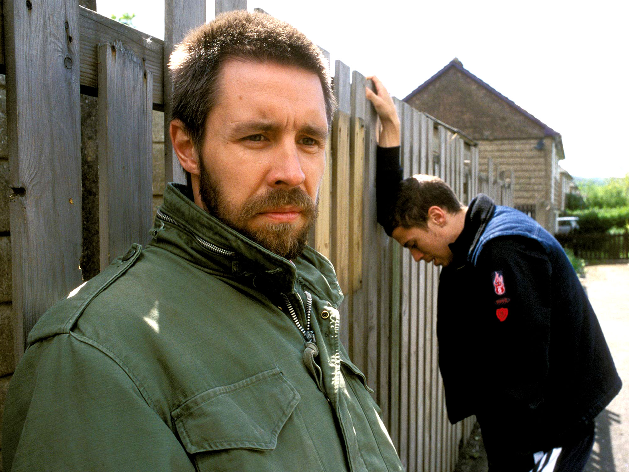 Loss, grief and brotherhood in Shane Meadows' ...
