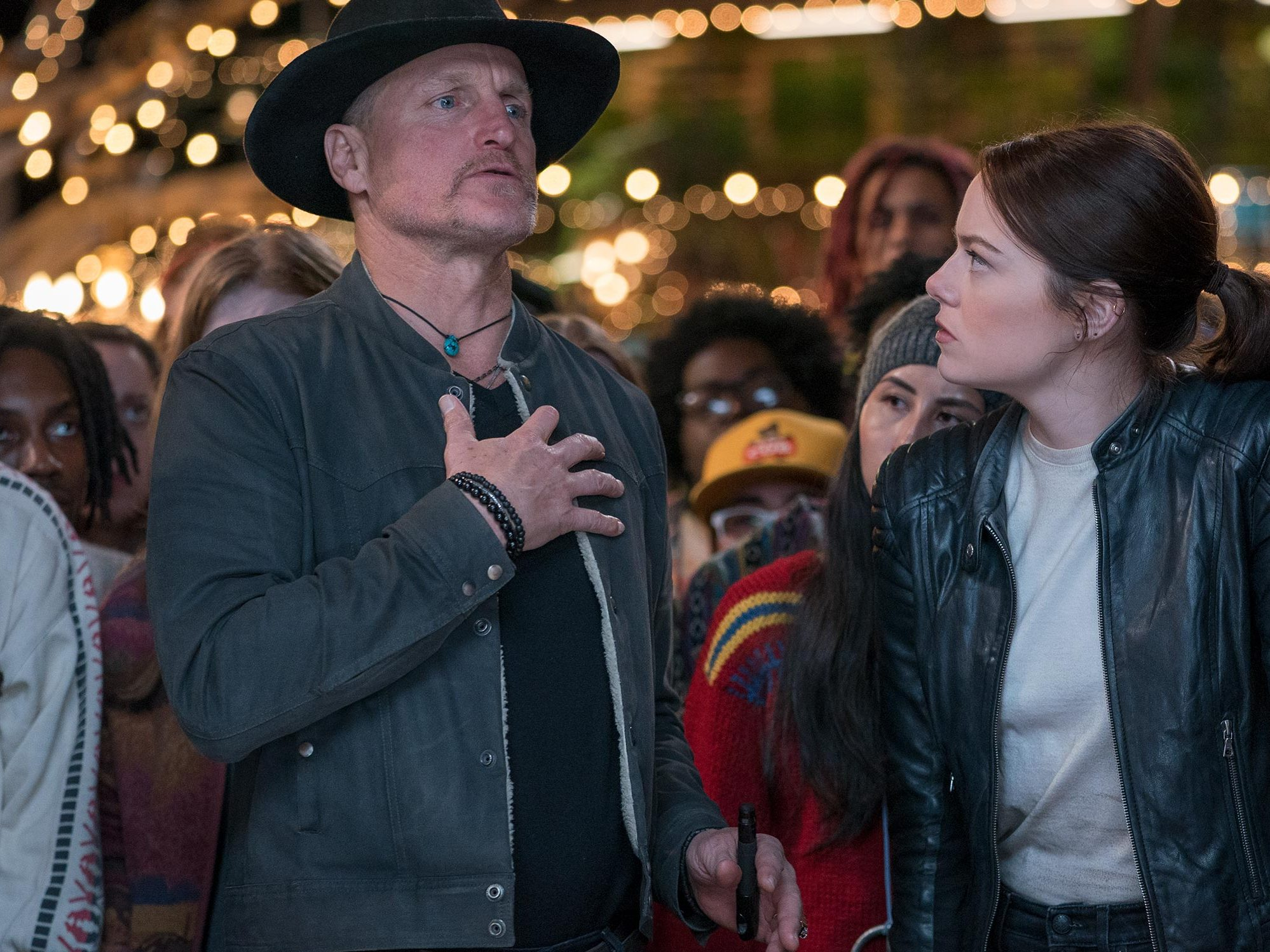 Zombieland returns from the dead with Double ...
