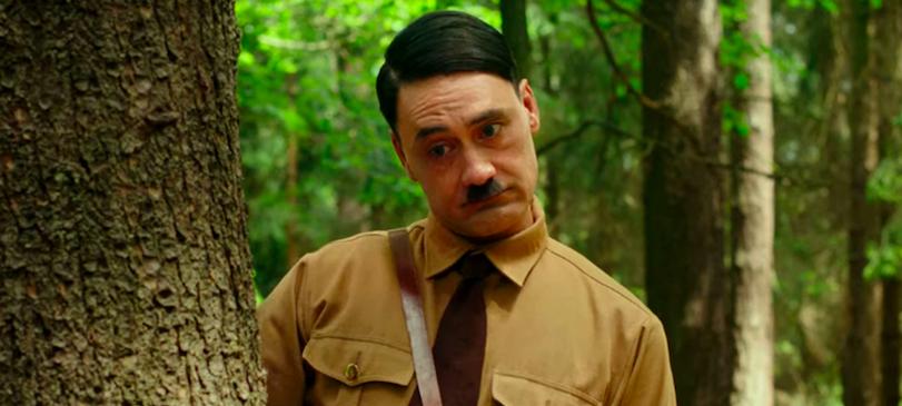 Watch the first trailer for Taika Waititi's 'anti-hate satire' Jojo Rabbit