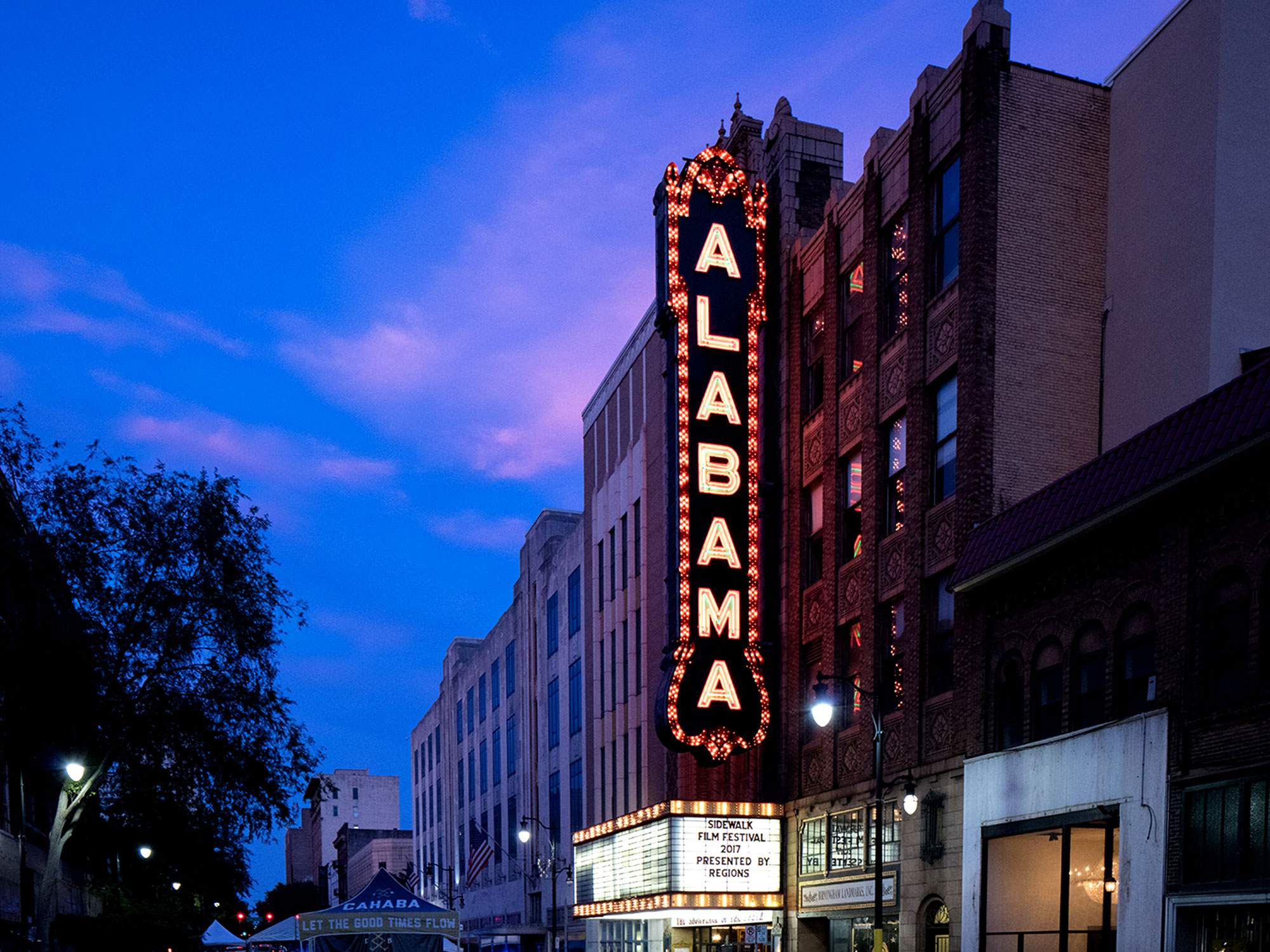 Southern film festivals in the age ...