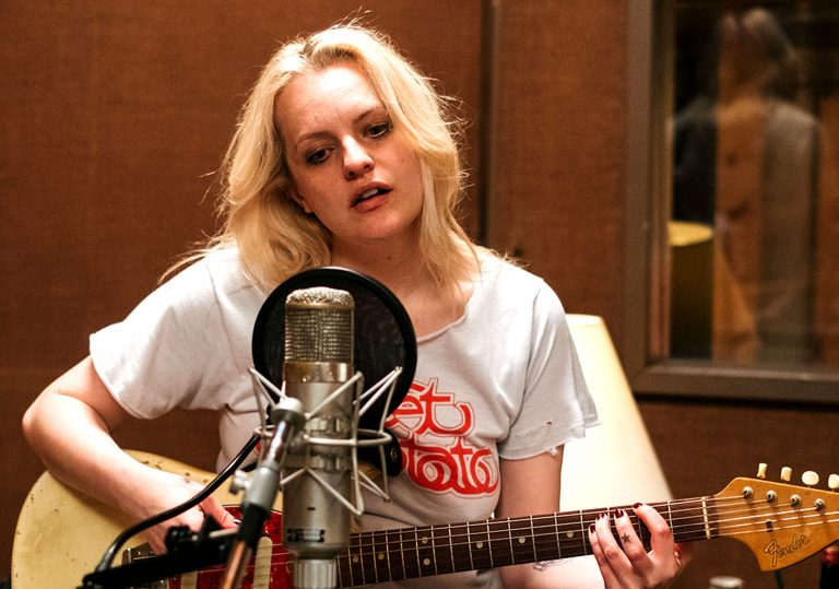 Her Smell review – Chaotic, compelling and intimate