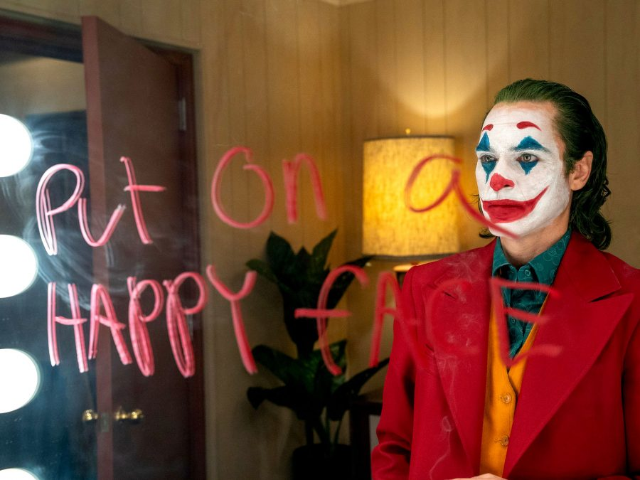 Joker First Look Review This Epic Misfire Is No Laughing