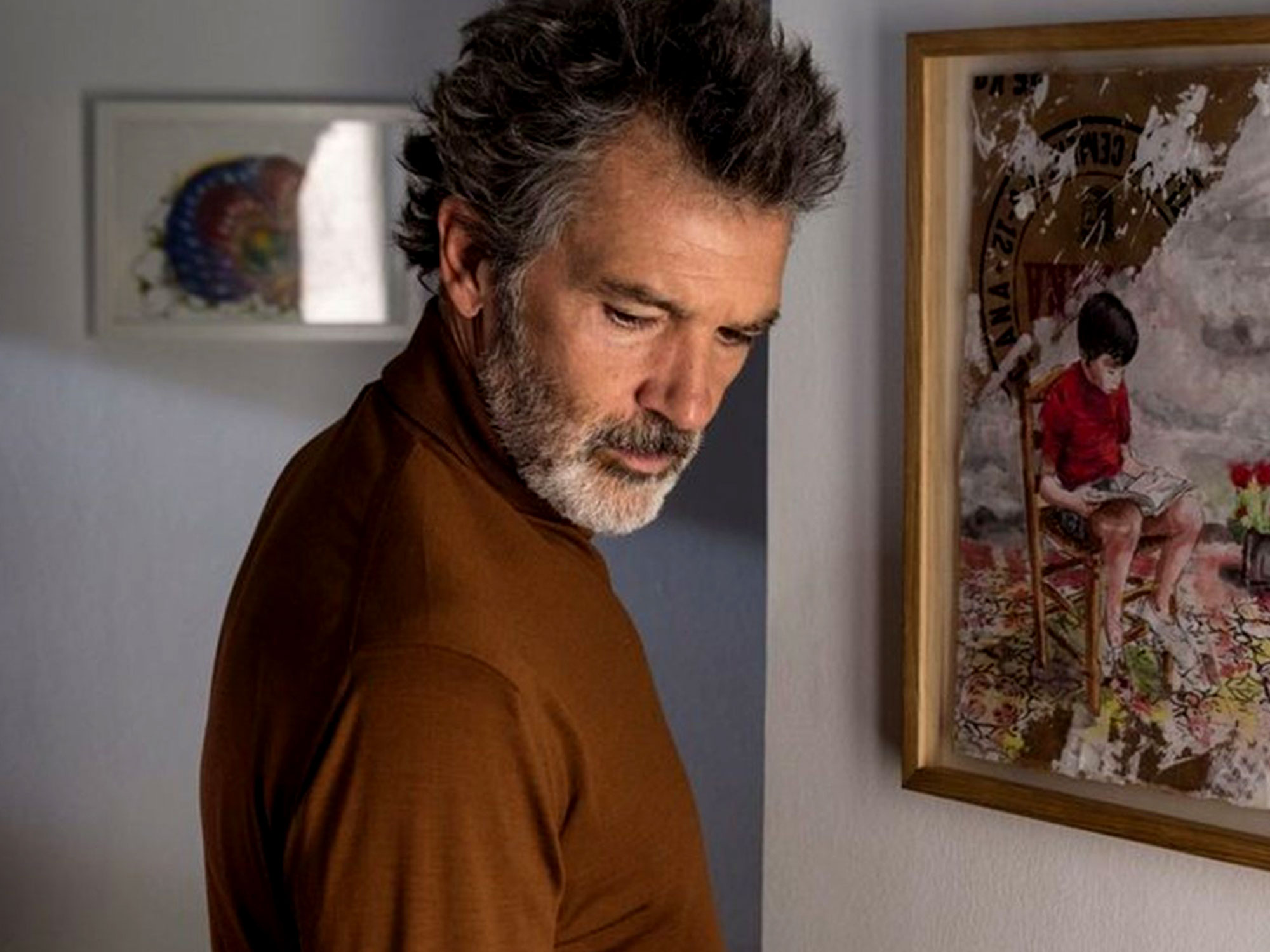 Pain & Glory review – An exquisite, soulful self-portrait