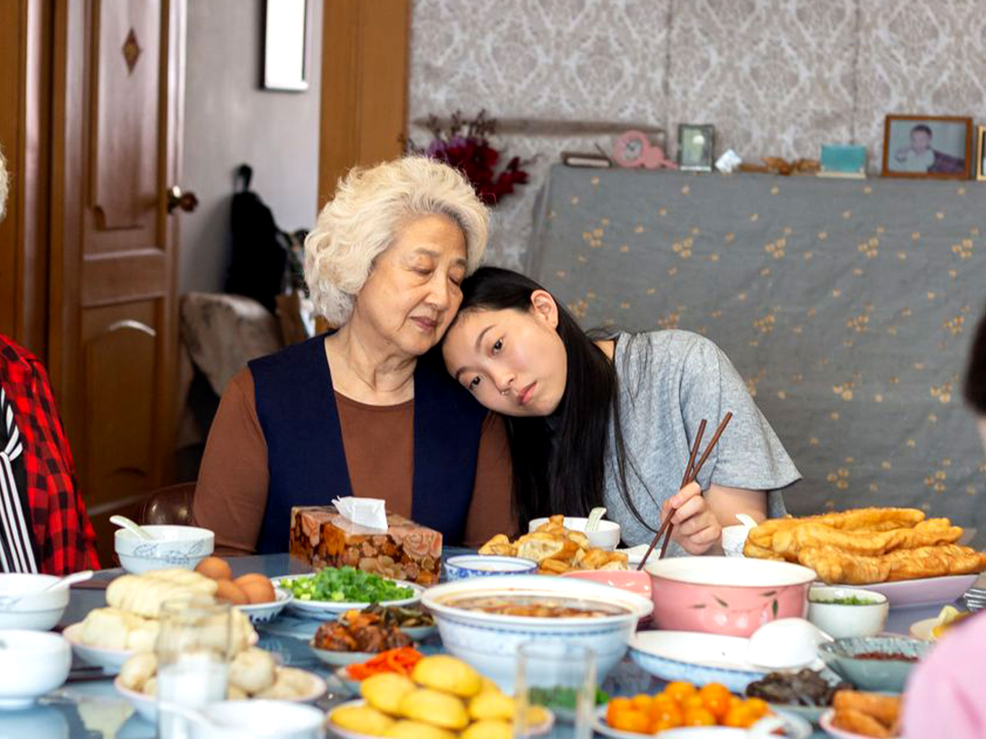 The Farewell review – A beautifully rendered tragicomedy