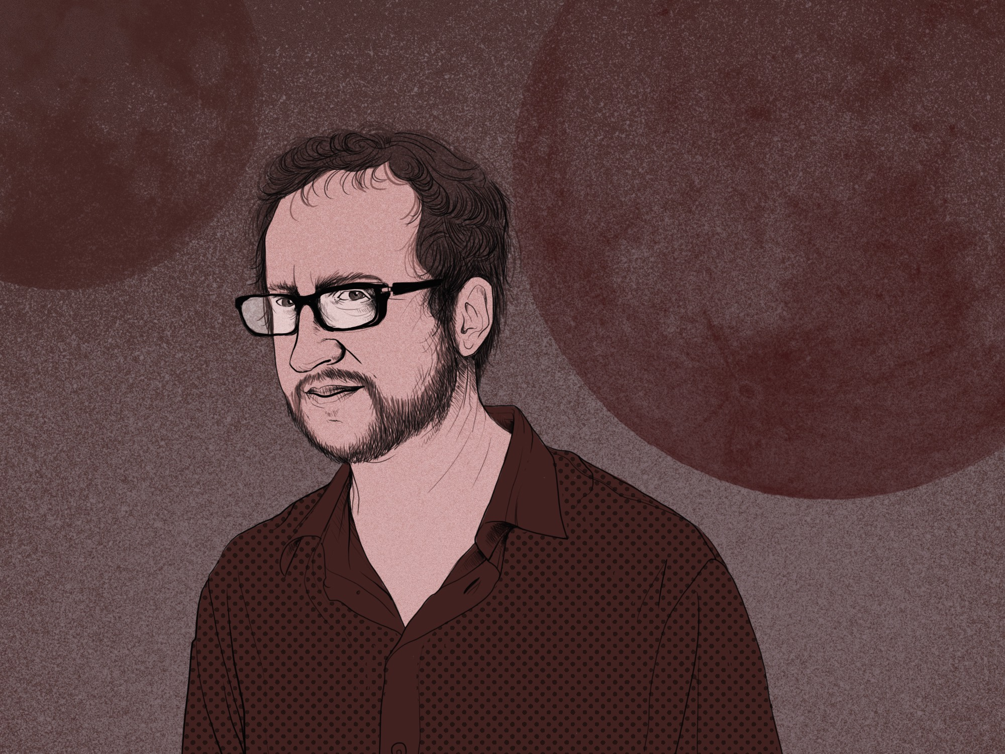 "James Gray: ""I was armed with an 800lb gorilla – the movie star."""