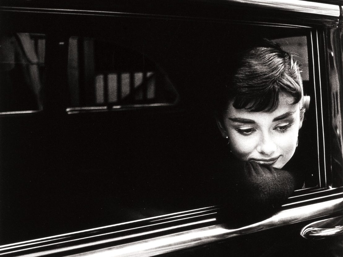 Why I love Audrey Hepburn's performance ...
