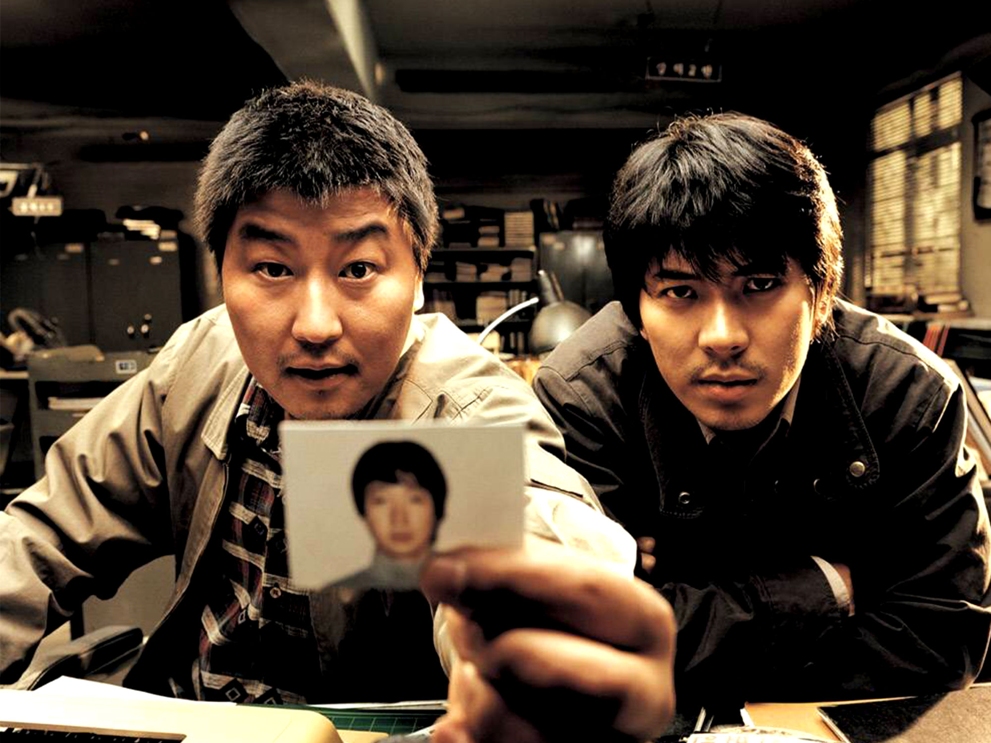 The Unexpected Closure Of Bong Joon Ho S Memories Of Murder