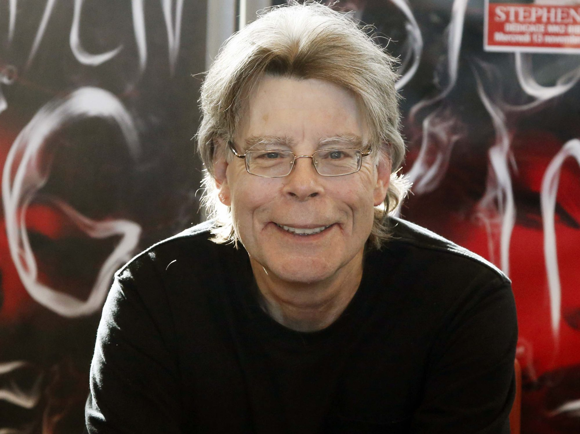 Want to live at Stephen King's house in Maine? Now you can