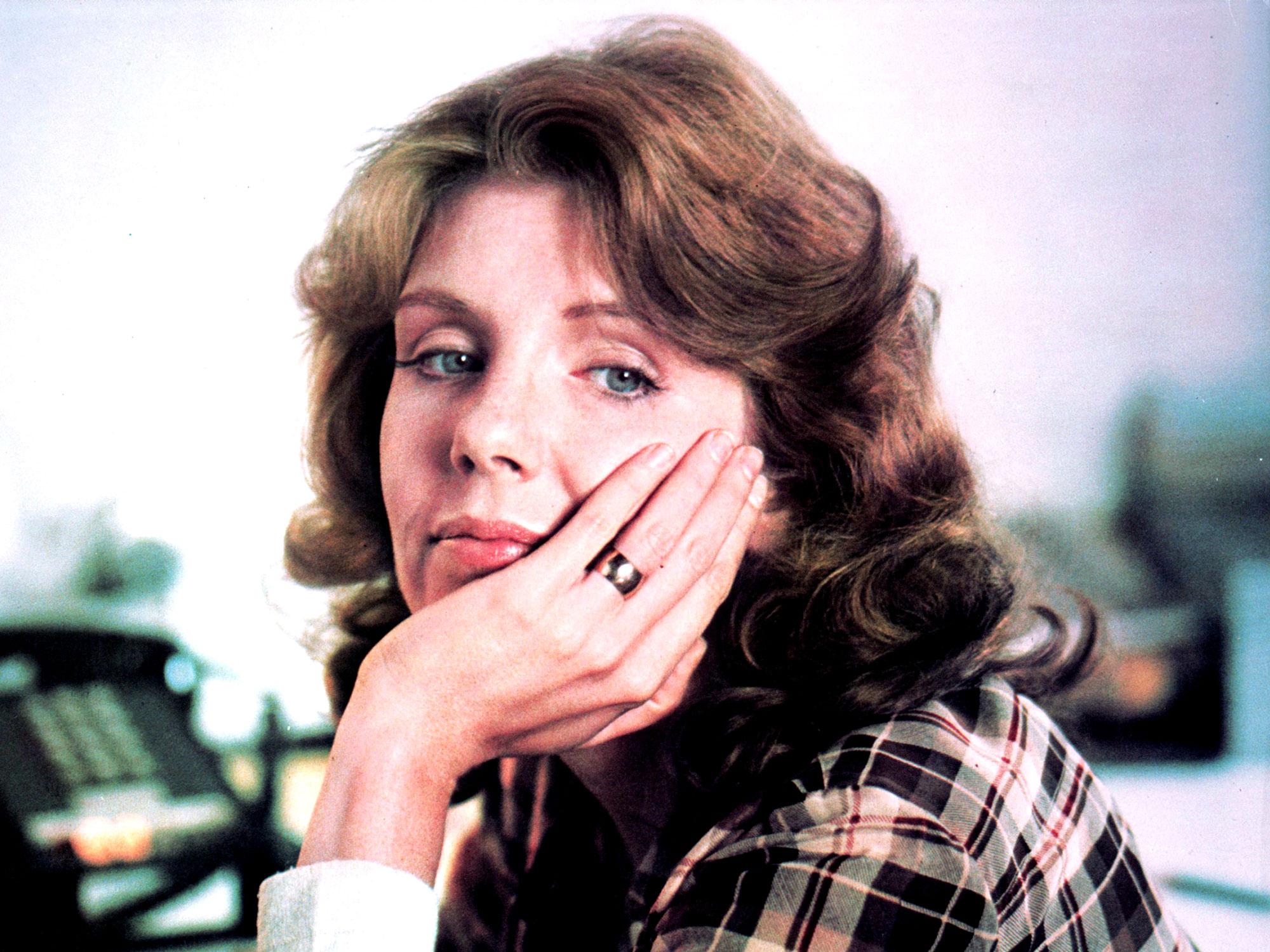 Jill Clayburgh in An Unmarried Woman (1978)
