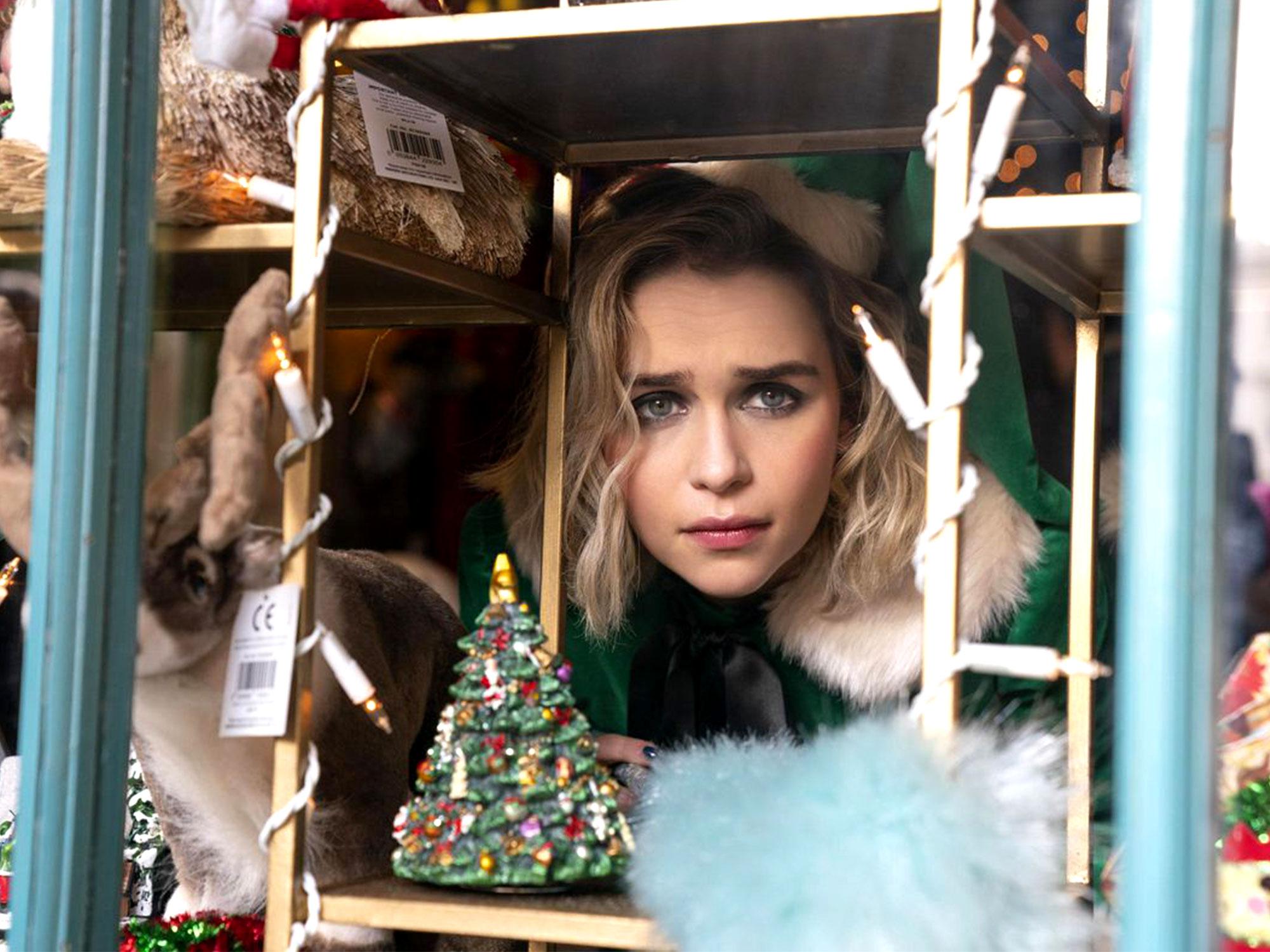 Last Christmas, Wustoo