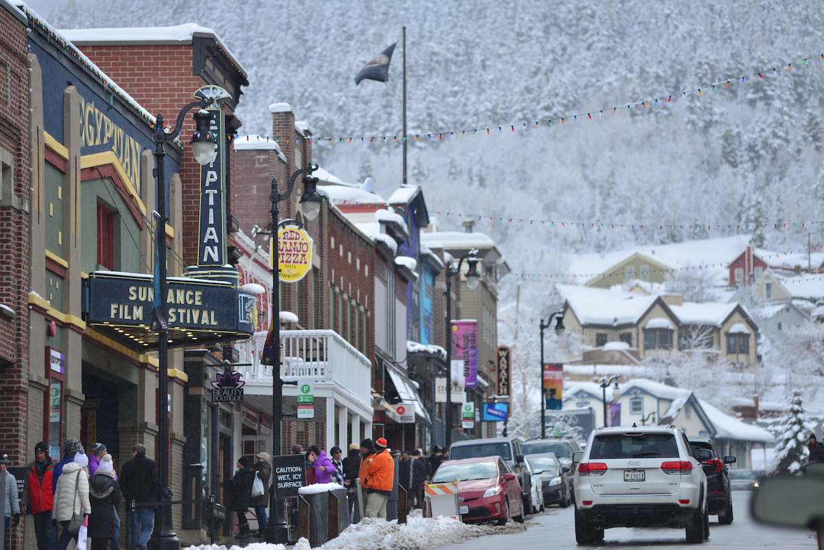 Why the Sundance Film Festival should be top of your 2020 travel plans, Wustoo